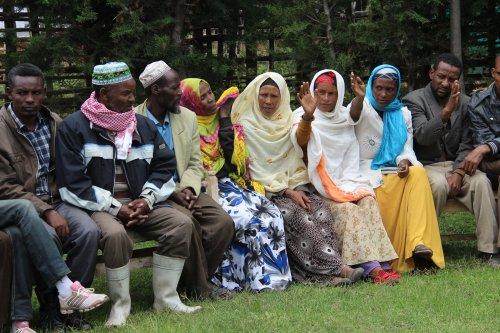 Community Conversations: bespreken van migratiekeuzes in de gemeenschap